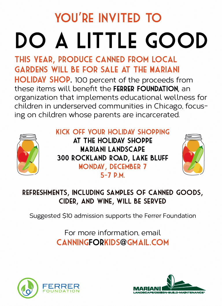 Canning for Kids 2015